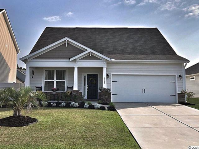 1157 Bethpage Dr., Myrtle Beach, SC 29579 (MLS #1911544) :: The Hoffman Group