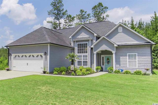 2904 Bluebell Ln., Conway, SC 29527 (MLS #1911546) :: The Hoffman Group