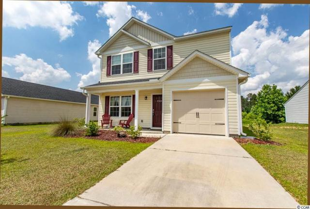 792 Trap Shooter Circle, Longs, SC 29568 (MLS #1911551) :: The Hoffman Group