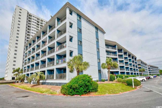5905 South Kings Hwy. 107-B, Myrtle Beach, SC 29575 (MLS #1911555) :: The Hoffman Group