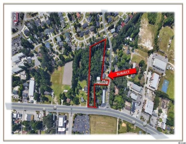 Socastee Blvd., Myrtle Beach, SC 29588 (MLS #1911567) :: Jerry Pinkas Real Estate Experts, Inc