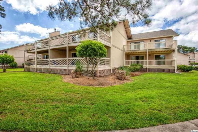 3015 Old Bryan Dr. 10 - 8, Myrtle Beach, SC 29577 (MLS #1911569) :: The Litchfield Company