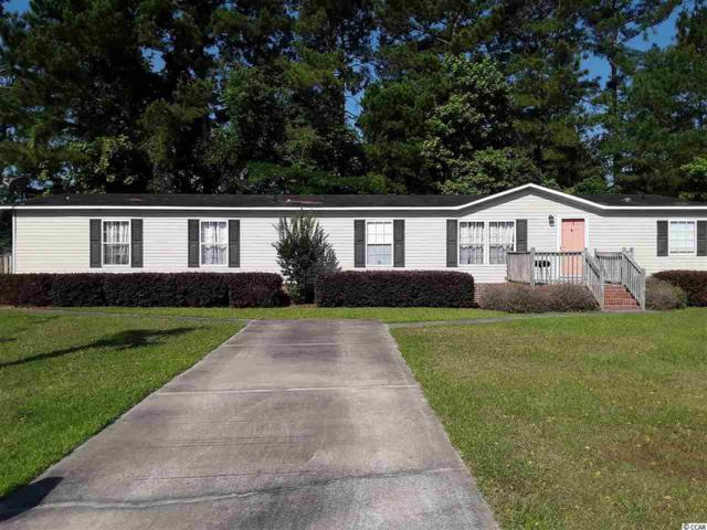 3155 Lyndon Dr., Little River, SC 29566 (MLS #1911570) :: Berkshire Hathaway HomeServices Myrtle Beach Real Estate