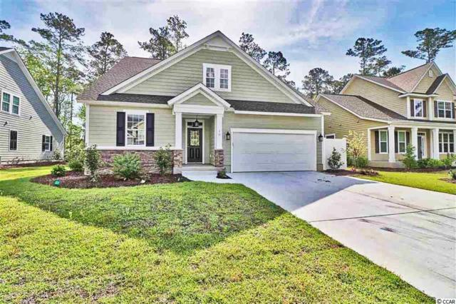 Lot 11 Lake Pointe Dr., Garden City Beach, SC 29576 (MLS #1911572) :: The Hoffman Group
