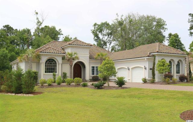 7357 Almeria Ct., Myrtle Beach, SC 29572 (MLS #1911577) :: The Greg Sisson Team with RE/MAX First Choice