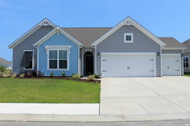 571 Hickman St., Surfside Beach, SC 29575 (MLS #1911580) :: The Hoffman Group