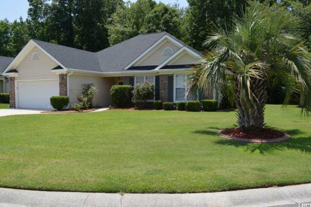 2510 Oriole Dr., Murrells Inlet, SC 29576 (MLS #1911587) :: Jerry Pinkas Real Estate Experts, Inc