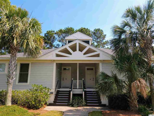 125 Lakeside Dr. 125-A, Pawleys Island, SC 29585 (MLS #1911590) :: The Hoffman Group