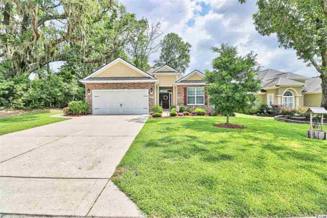 452 River Pine Dr., Conway, SC 29526 (MLS #1911592) :: The Hoffman Group
