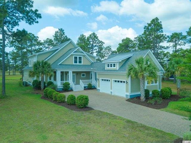 438 Seabury Ln., Myrtle Beach, SC 29579 (MLS #1911596) :: The Hoffman Group