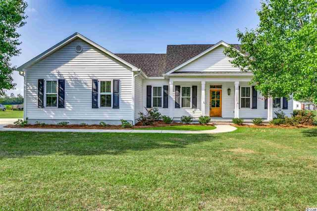 548 Fox Chase Dr., Conway, SC 29527 (MLS #1911597) :: The Hoffman Group