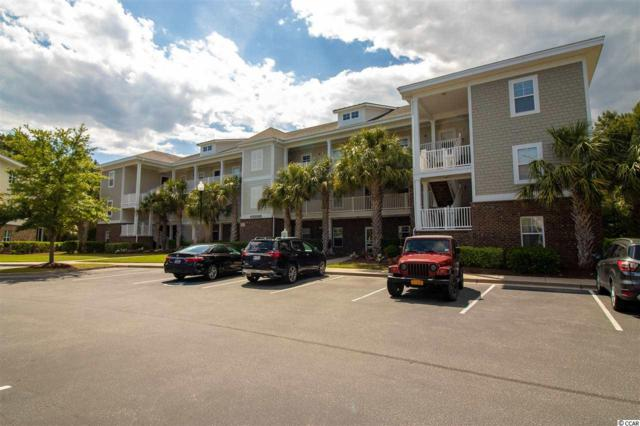 6253 Catalina Dr. #1024, North Myrtle Beach, SC 29582 (MLS #1911599) :: The Greg Sisson Team with RE/MAX First Choice