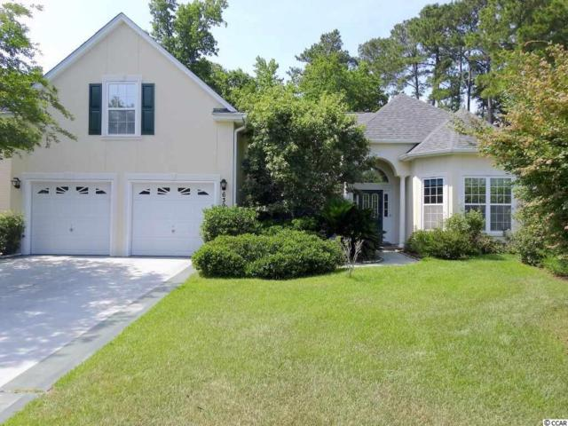 6391 Longwood Dr., Murrells Inlet, SC 29576 (MLS #1911614) :: The Litchfield Company