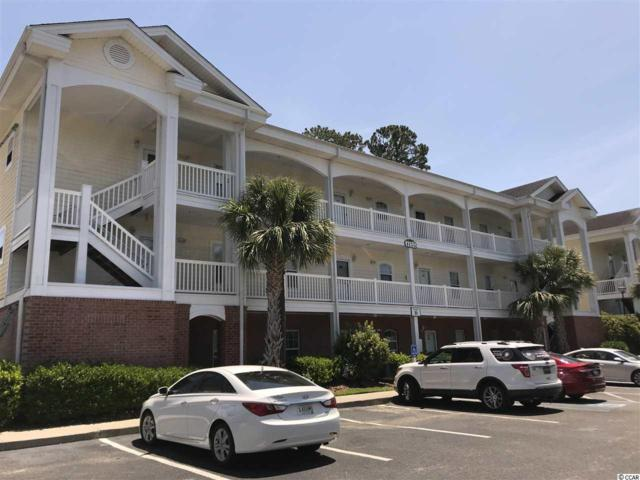 4155 Hibiscus Dr. #102, Little River, SC 29566 (MLS #1911619) :: SC Beach Real Estate