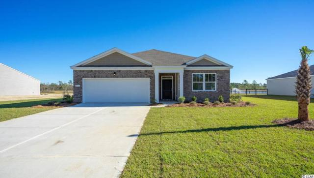 2543 Eclipse Dr., Myrtle Beach, SC 29577 (MLS #1911642) :: SC Beach Real Estate