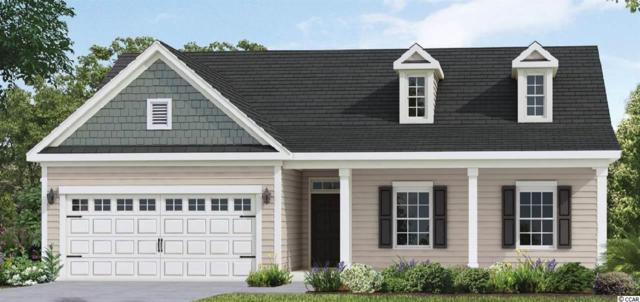 7984 Swansong Circle, Myrtle Beach, SC 29579 (MLS #1911652) :: SC Beach Real Estate