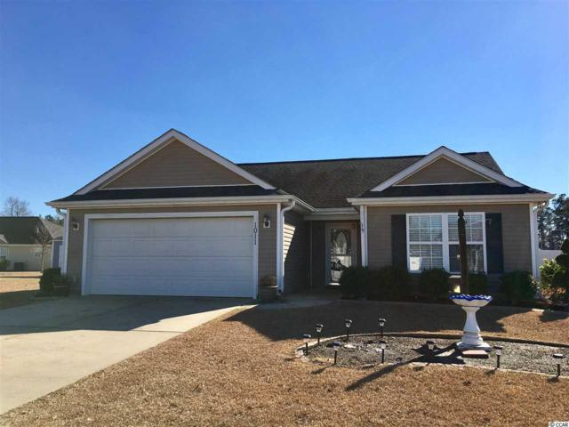 1011 Macala Dr., Conway, SC 29527 (MLS #1911663) :: The Hoffman Group