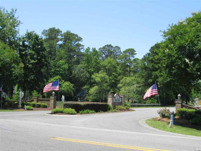Lot 62 Sandcastle Ct., Pawleys Island, SC 29585 (MLS #1911674) :: The Litchfield Company