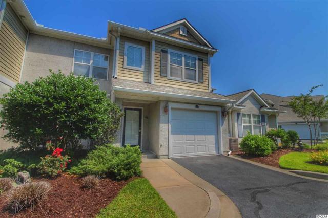 2450 Marsh Glen Dr. #622, North Myrtle Beach, SC 29582 (MLS #1911677) :: United Real Estate Myrtle Beach
