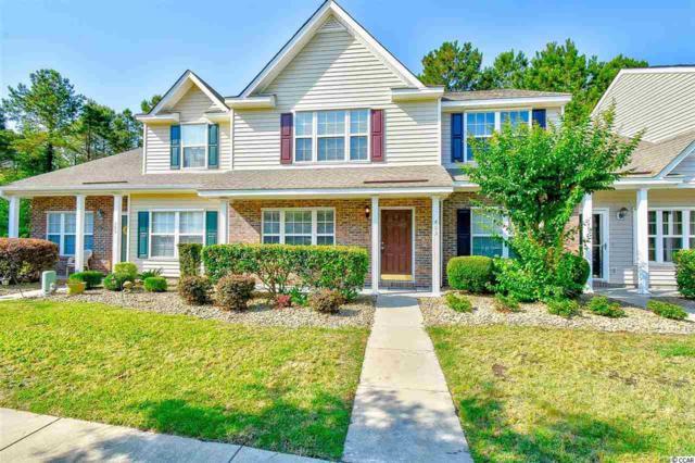 403 Seabert Rd. #403, Myrtle Beach, SC 29579 (MLS #1911694) :: United Real Estate Myrtle Beach