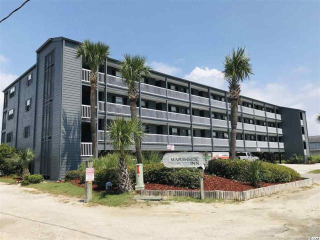 123 N Dogwood Dr. #102, Garden City Beach, SC 29576 (MLS #1911699) :: Garden City Realty, Inc.
