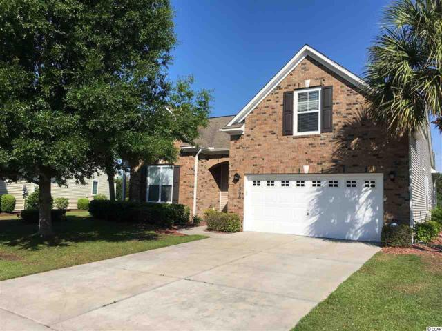 4305 Grovecrest Circle, North Myrtle Beach, SC 29582 (MLS #1911706) :: Jerry Pinkas Real Estate Experts, Inc