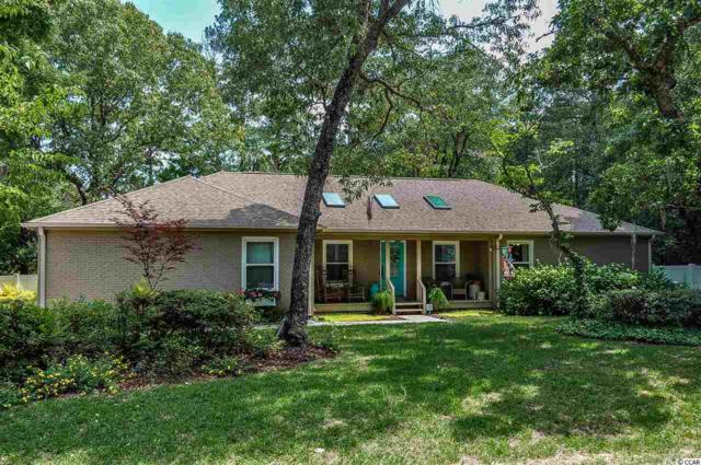 657 Hawthorn Dr., Pawleys Island, SC 29585 (MLS #1911738) :: The Litchfield Company