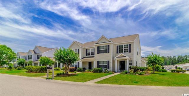 1409 Harvester Circle #1409, Myrtle Beach, SC 29579 (MLS #1911750) :: United Real Estate Myrtle Beach