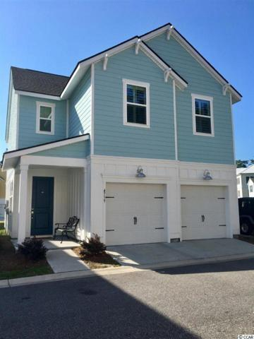 4739 Cloister Ln., Myrtle Beach, SC 29577 (MLS #1911772) :: Jerry Pinkas Real Estate Experts, Inc
