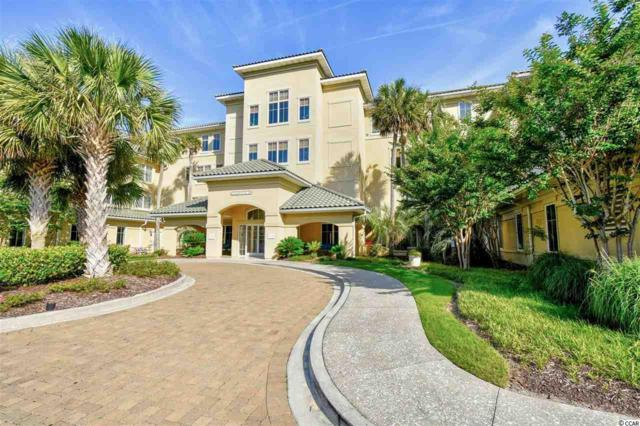 2180 Waterview Dr. #146, North Myrtle Beach, SC 29582 (MLS #1911779) :: The Hoffman Group