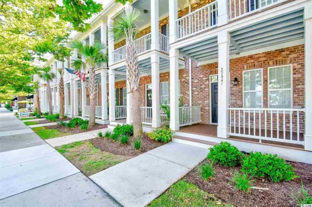 2794 Howard Ave. F, Myrtle Beach, SC 29577 (MLS #1911780) :: United Real Estate Myrtle Beach