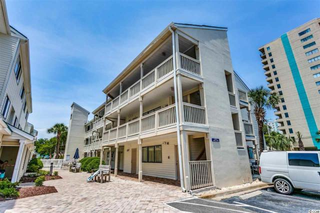 209 75th Ave N 5306/5307, Myrtle Beach, SC 29572 (MLS #1911802) :: United Real Estate Myrtle Beach