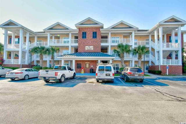 1106 Louise Costin Way #1509, Murrells Inlet, SC 29576 (MLS #1911816) :: Hawkeye Realty