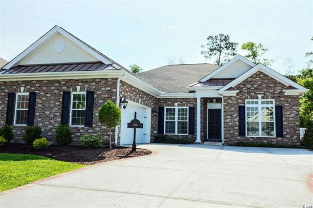 850 Monterrosa Dr., Myrtle Beach, SC 29572 (MLS #1911817) :: Jerry Pinkas Real Estate Experts, Inc