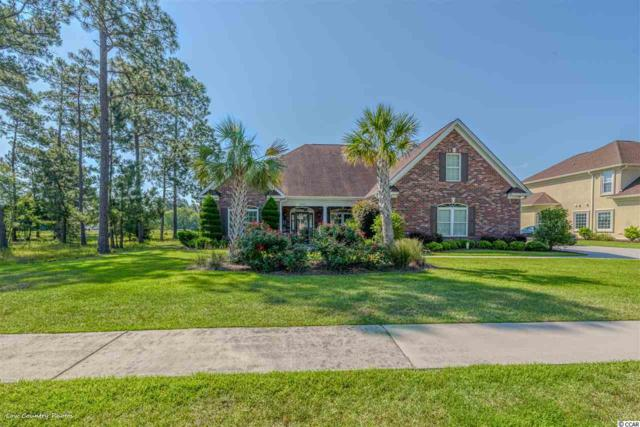 2049 Woodburn Dr., Myrtle Beach, SC 29579 (MLS #1911819) :: The Litchfield Company