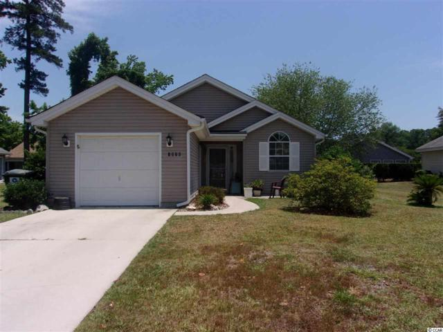 1226 Formby Ct., Myrtle Beach, SC 29588 (MLS #1911820) :: The Hoffman Group