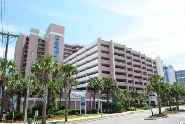 7200 N Ocean Blvd. #561, Myrtle Beach, SC 29572 (MLS #1911828) :: United Real Estate Myrtle Beach