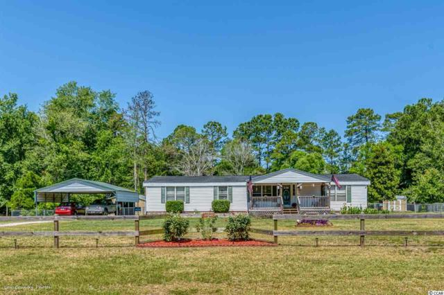 6034 Woodhurst Dr., Conway, SC 29527 (MLS #1911843) :: The Greg Sisson Team with RE/MAX First Choice