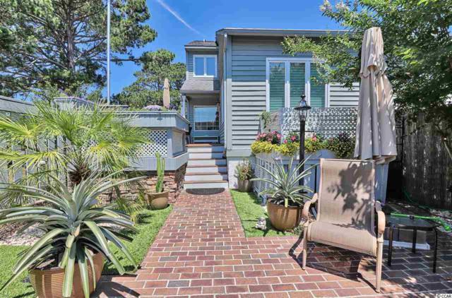 4062 Fairway Lakes Dr. #4062, Myrtle Beach, SC 29577 (MLS #1911847) :: United Real Estate Myrtle Beach