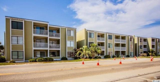 4801 N Ocean Blvd. 1-J, North Myrtle Beach, SC 29582 (MLS #1911855) :: James W. Smith Real Estate Co.