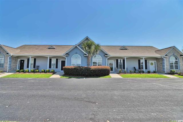 752 Santo Dr. 13-2G, Myrtle Beach, SC 29588 (MLS #1911856) :: United Real Estate Myrtle Beach