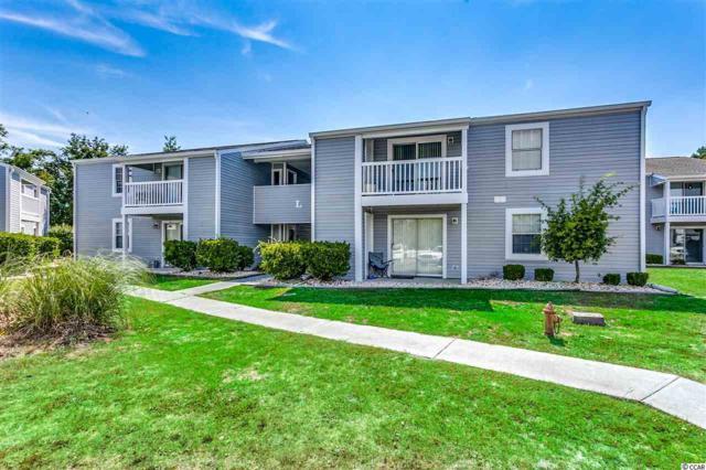 1356 Glenns Bay Rd. 205L, Surfside Beach, SC 29575 (MLS #1911859) :: James W. Smith Real Estate Co.