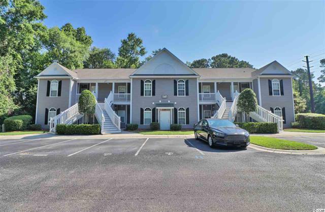 674 Algonquin Dr. C, Pawleys Island, SC 29585 (MLS #1911860) :: United Real Estate Myrtle Beach