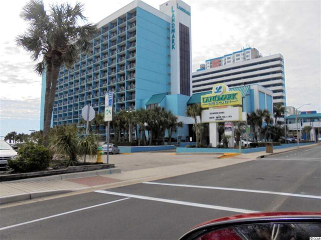 1501 S Ocean Blvd. S #1506, Myrtle Beach, SC 29577 (MLS #1911862) :: Garden City Realty, Inc.