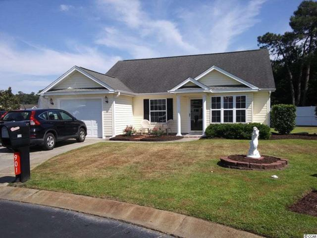 901 Don Donald Ct., Myrtle Beach, SC 29588 (MLS #1911872) :: Hawkeye Realty