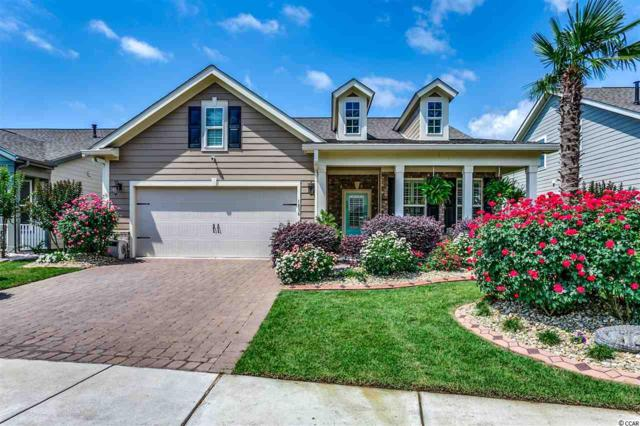 1836 Francis Ct., Myrtle Beach, SC 29577 (MLS #1911898) :: The Litchfield Company