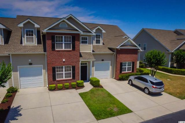4349 Willoughby Ln. #4349, Myrtle Beach, SC 29577 (MLS #1911900) :: The Hoffman Group