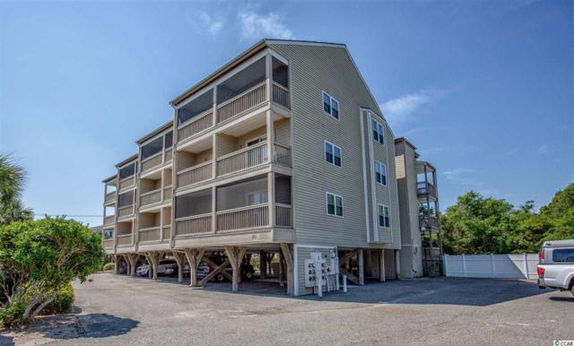 111 16th Ave. N 144/145, Surfside Beach, SC 29575 (MLS #1911904) :: The Hoffman Group