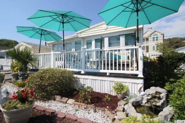 10108 Kings Dr., Myrtle Beach, SC 29572 (MLS #1911906) :: The Hoffman Group