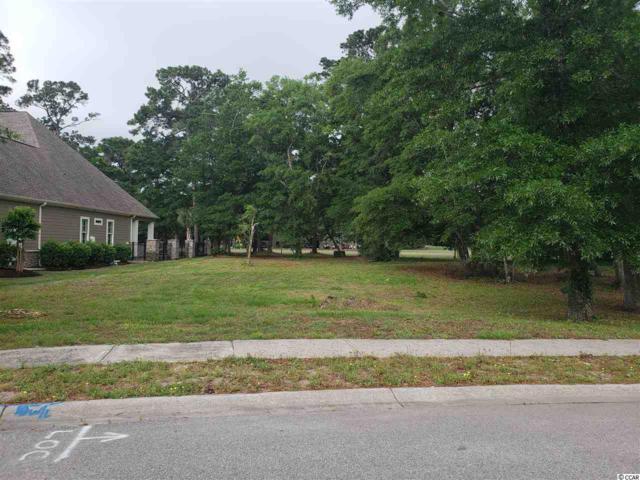1103 Surf Pointe Dr., North Myrtle Beach, SC 29582 (MLS #1911909) :: SC Beach Real Estate